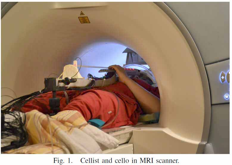 fMRI-Cellist