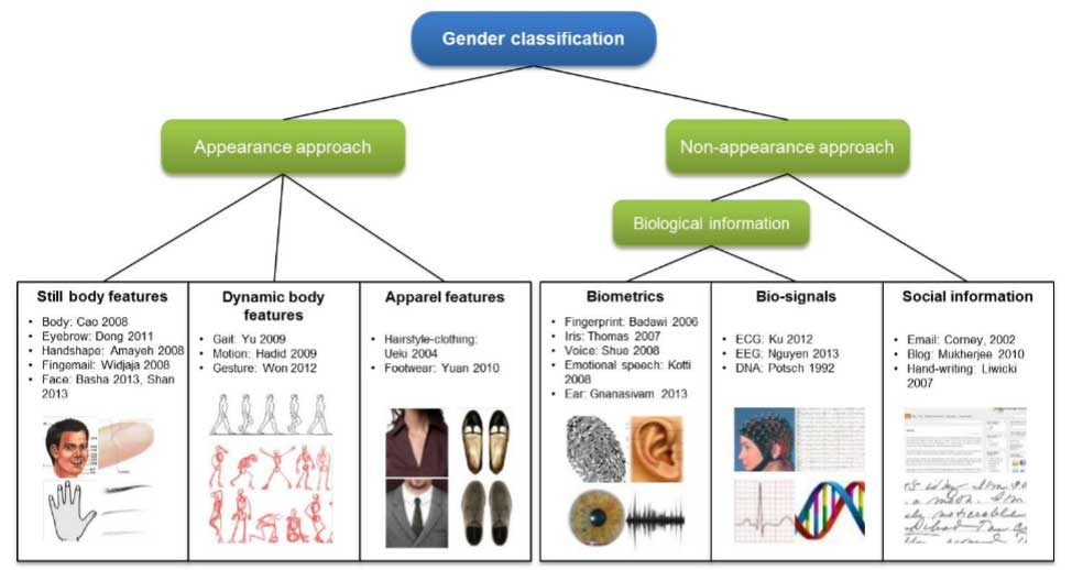 Gender-Classiification-Roun